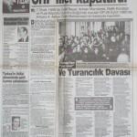 türkyorum-Fırtınalı Yıllar - Alparslan Türkeşin Anıları