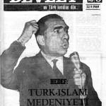 türkyorum-devlet dergisi kapak