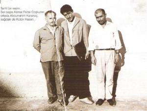Abdurrahim Karakoç 3