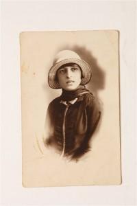 Nezahet Baysel 29.11.1928
