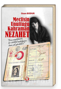 Türkyorum - Meclisin Unuttuğu Kahraman Kitabı