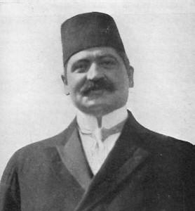 Türkyorum - Mehmet Talat Pasa